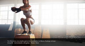 fitness ciudad rodrigo